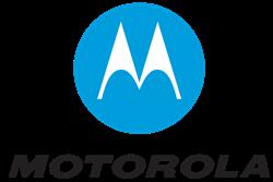 Logo de la marca Motorola