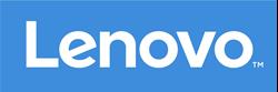 Logo de la marca Lenovo