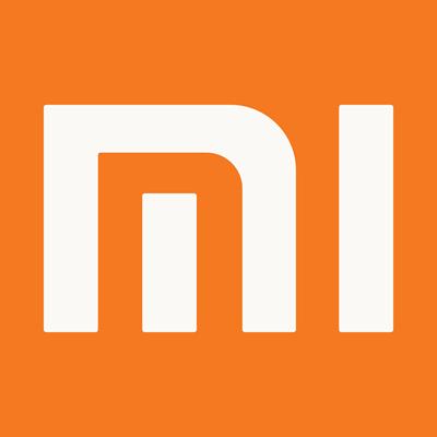 Logo de la marca Xiaomi