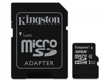 Imagen para la categoría Memorias microSD