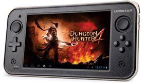 Imagen de Tablet Ledstar GameTablet 7'