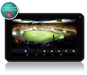 Imagen de Tablet Ledstar Novus PadTV 7''