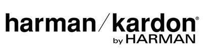 Logo de la marca Harman Kardon