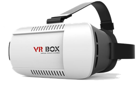 Imagen de VR BOX Virtual Reality Glasses con Joystick de regalo
