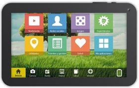 Imagen de Tablet Ledstar Ultrapad Senior 9'