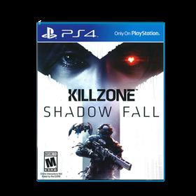 Imagen de KillZone Shadow Fall (Usado)