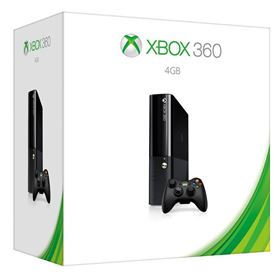 Imagen de Xbox 360 4GB