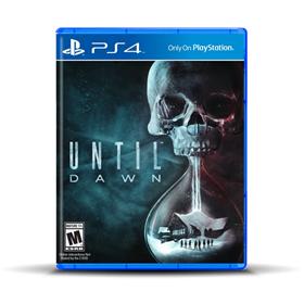 Imagen de Until Dawn (Usado) PS4