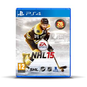 Imagen de NHL 15 (Usado)