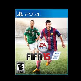 Imagen de Fifa 15 (Nuevo)