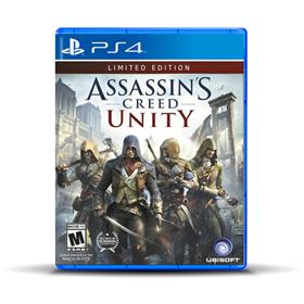 Imagen de Assassin's Creed Unity (Usado)