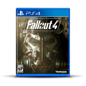 Imagen de Fallout 4 (Usado) PS4