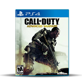Imagen de Call Of Duty ADVANCED WARFARE (Usado)