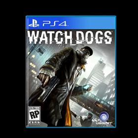 Imagen de Watch Dogs (Usado) PS4
