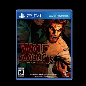 Imagen de The Wolf Among Us (Usado)
