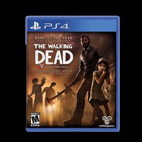 Imagen de The Walking Dead: The Complete First Season (Usado)