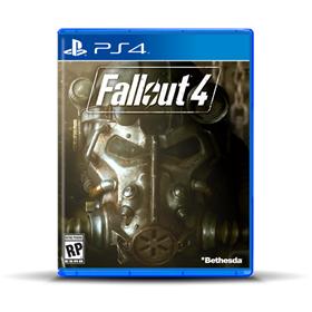 Imagen de Fallout 4 (Nuevo) PS4