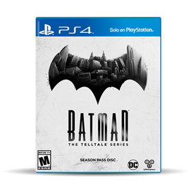 Imagen de Batman The Telltale Series (Nuevo) PS4