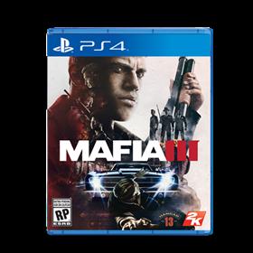 Imagen de MafiaIII (Nuevo) PS4