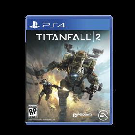 Imagen de Titanfall2 (Nuevo) PS4