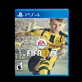 Imagen de Fifa 17 PS4