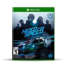 Imagen de Need For Speed 2016 (Nuevo) XBOX ONE