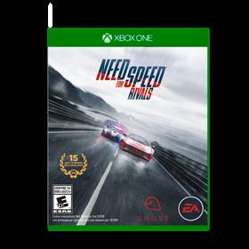 Imagen de Need For Speed Rivals (Nuevo) XBOX ONE