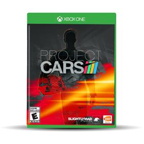 Imagen de Project Cars (Nuevo) XBOX