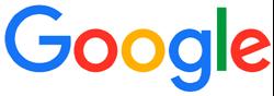 Logo de la marca Google