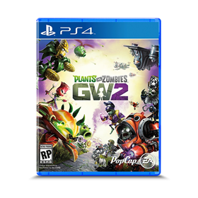 Imagen de Plants Vs. Zombies Garden Warfare 2 (Nuevo) PS4
