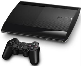 Imagen de Sony Playstation 3 500GB Refurbished