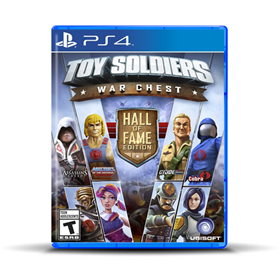 Imagen de Toy Soldiers: War Chest Hall of Fame (Nuevo) PS4