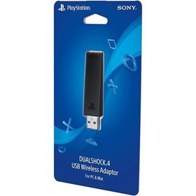 Imagen de Adaptador USB Inalambrico DualShock 4