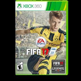 Imagen de Fifa 2017 (Nuevo) XBOX 360