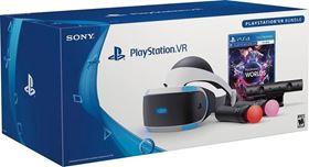Imagen de Playstation VR Bundle