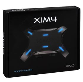 Imagen de XIM4 Adaptador Teclado y Mouse Paystation/Xbox