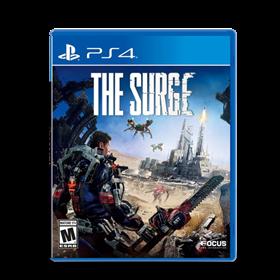 Imagen de The Surge (Nuevo) PS4