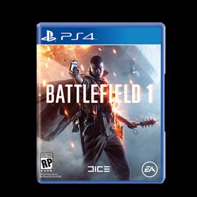 Imagen de Battlefield 1 (Usado) PS4
