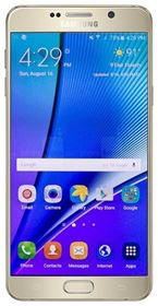 Imagen de Samsung Galaxy Note 5 (Refurbished) N920T