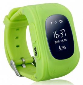 Imagen de Meego Reloj Celular GPS para niños