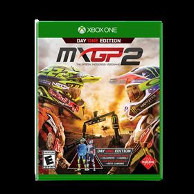 Imagen de MXGP 2 Day One (Nuevo) XBOX ONE