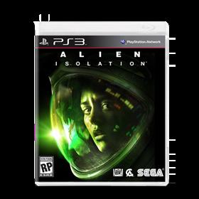 Imagen de Alien Isolation: Nostromo Edition (Nuevo) PS3