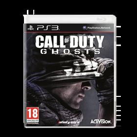 Imagen de Call Of Duty: Ghosts (Nuevo) PS3