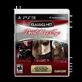 Imagen de Devil May Cry HD Collection (Nuevo) PS3