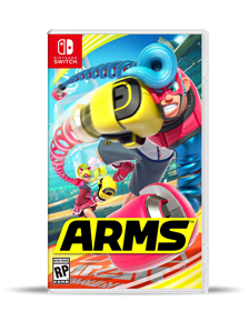 Imagen de Arms (Nuevo) Nintendo