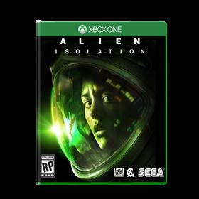 Imagen de Alien Isolation Nostromo Edition (Nuevo) XBOX ONE