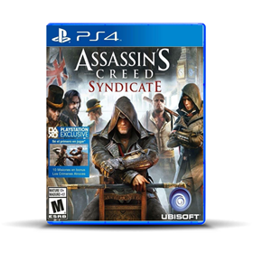 Imagen de Assassin Creed Syndicate (Nuevo) PS4