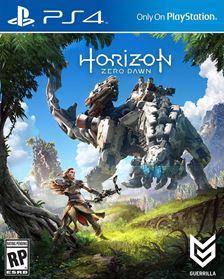 Imagen de Horizon Zero Dawn en Sobre (Nuevo) PS4