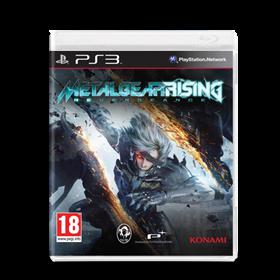 Imagen de Metal Gear Rising: Revengeance (Nuevo) PS3