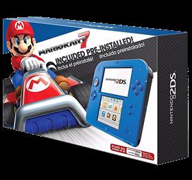 Nintendo 2ds Super Mario Bros 2 Macrotec